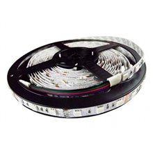 Tira LED RGB de 14,4W/m 5 metros