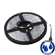 Tira LED RGB de 14.4W/m 5 metros exterior