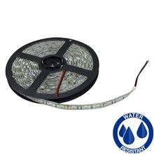 Tira LED VERDE de 14.4W/m 5 metros exterior