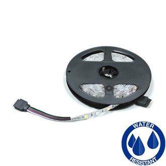 Tira LED RGBW de 14,4W/m 5 metros exterior