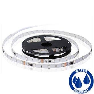 Tira LED RGB MAGIC de 7,2W/m 5 metros exterior