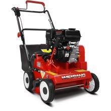 Escarificador gasolina WB384RC Motogarden