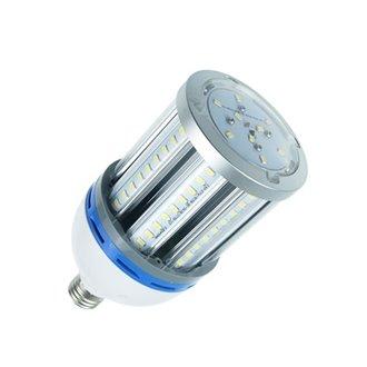 Lámpara LED alumbrado público de 27W