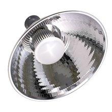 Campana reflectora con lámpara 30W