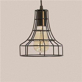 Lámpara colgante XAULA3 E27