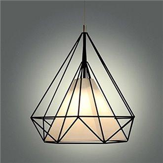 Lámpara colgante XAULA1 E27