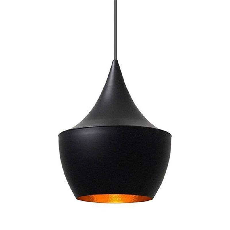 Lámpara colgante COPENHAGUE E27