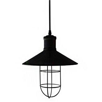 Lámpara colgante ROMA E27