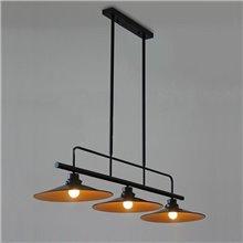 Lámpara colgante LOFT3 E27