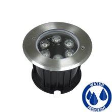 Foco de suelo LED 6W