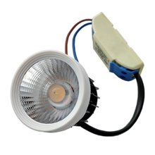 Lámpara LED AR60 de 9W