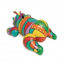 Flotador Rinoceronte Pop Art BESTWAY 201