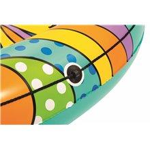 Flotador Isla Flotante Pop Art BESTWAY 188