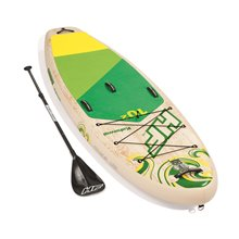 Tabla paddle surf Hydroforce Aqua hinchable KAHAWAI 310 BESTWAY