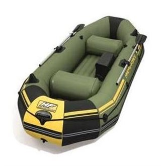 Barca hinchable Hydro-Force Marine PRO 291 Bestway