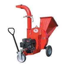 Trituradora de ramas BIO190 toma fuerza tractor Motogarden
