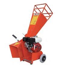 Trituradora de ramas BIO60 motor eléctrico Motogarden