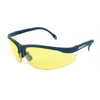 Gafas de protección amarillas Motogarden