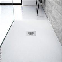 Plato de ducha Hit Antracita b10