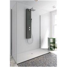 Columna de ducha Natural Liso b10