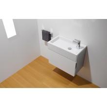 Mueble FLAT blanco