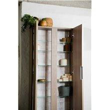 Mueble Life columna 60 cm - B10