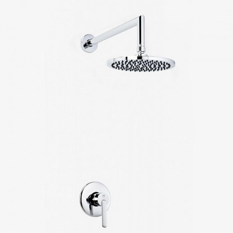 Equipo ducha empotrada DELTA 07