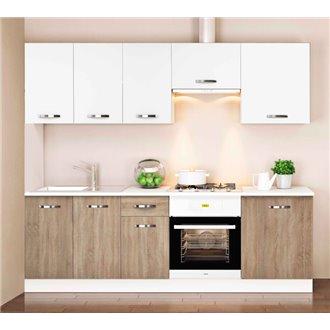 Cocina París 240 cm IberoDepot