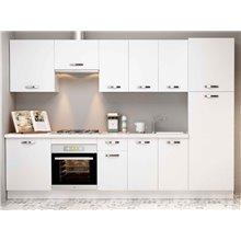 Armario de cocina colgar blanco 60 cm IberoDepot