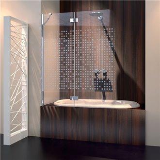 Mampara de baño frontal ST TAIPEI - Doccia