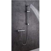 Conjunto de grifo termostático de ducha Paris Llavisan