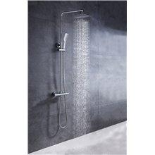 Conjunto de ducha termostático Quad Llavisan