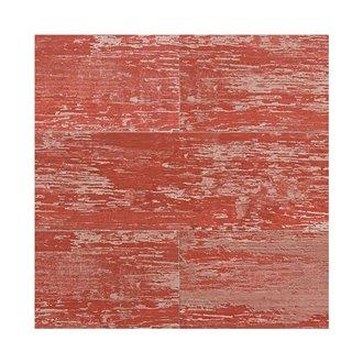 Revestimiento CABANE Rojo GROSFILLEX