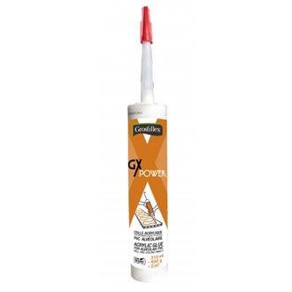Pack adhesivo para revestimientos Grosfillex