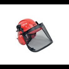 Casco de protección motosierra de Motorgarden