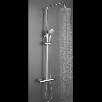 Columna de ducha redonda TORRES - OXEN
