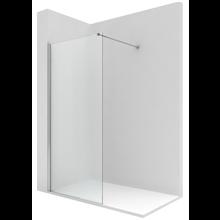 Plato de ducha 140x100cm blanco roto Aquos Roca