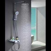 Columna de ducha termostática FERRERO - OXEN