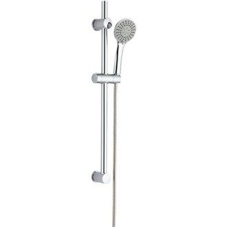Conjunto con barra de ducha Trento Llavisan