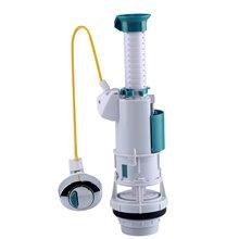 Válvula descargadora para cisternas Ciclón Llavisan