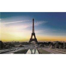Sobre mesa cristal París Iberodepot