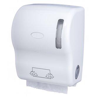 Dispensador autocortante de papel secamanos Timblau