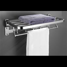 Soporte de toallas abatible - OXEN