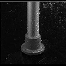 Banqueta de ducha sin respaldo - OXEN