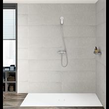Grifo para ducha bimando Carmen Roca
