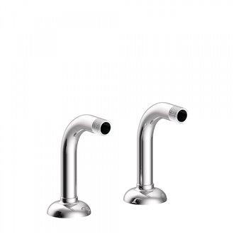Codo adaptador baño-ducha redondo TRES-CLASIC