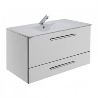 Mueble ÁREA DENIA 100 blanco
