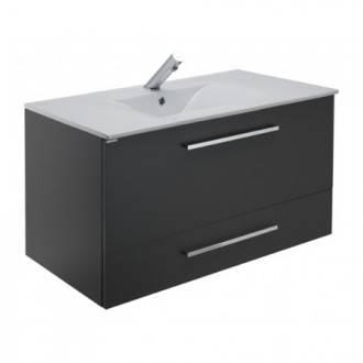 Mueble ÁREA DENIA 100 gris