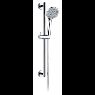Conjunto barra de ducha Frisa de Futurbaño