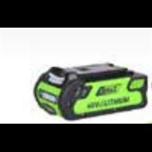 Batería 4Ah Motogarden